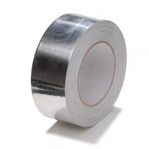 Aliuminio juosta AL 50/50