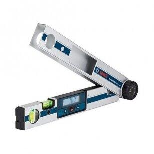 Bosch matavimo prietaisas GAM220 GB/ skaitmeninis kampamatis, profesionalus