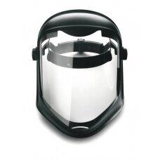 Honeywell Apsauginis skydelis Bionic, polikarbonato stiklas, atsparus rasojimui ir susibraižymams, skaidrus