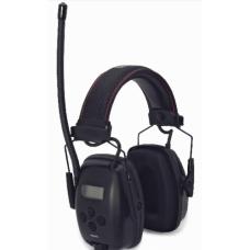 Honeywell Ausinės AM/FM radio HOWARD LEIGHT SYNC DIGITAL