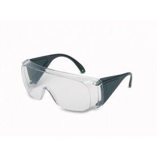 Honeywell Apsauginiai akiniai skaidrūs POLYSAFE CLEAR
