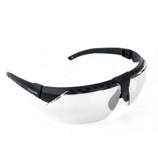 Honeywell Apsauginiai akiniai skaidrūs AVATAR HS, su apsauga nuo rasojimo ir subraižymų