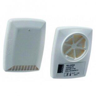 Honeywell Filtras P3 Click-Fit
