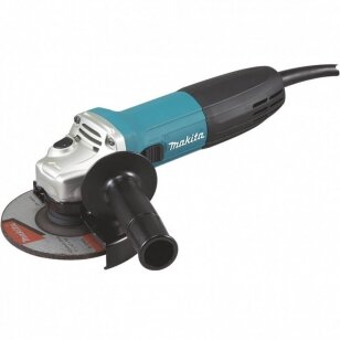 Įrankis elektrinis Makita Kampinis šlifuoklis GA5030R