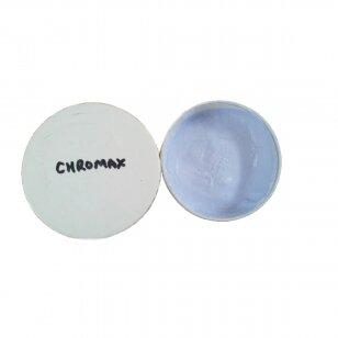 LEA Poliravimo pasta Chromax skysta 0,5 kg, melsva 2/10