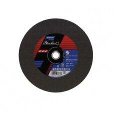 Norton pjovimo diskas A30R-BF41/80 350x3.5x32 STARLINE FIX80