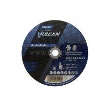 Norton pjovimo diskas A30S-BF41 230x2.0x22.23 VULCAN METAL/INOX