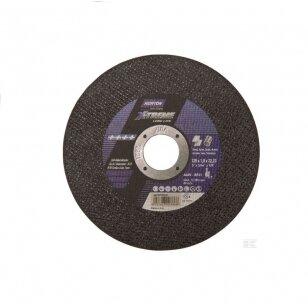 Norton pjovimo diskas A46V-BF41 125x1.0x22.2 NOR X-TREME life METAL/INOX
