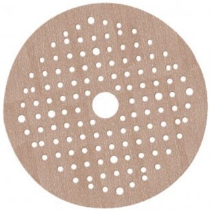 Norton Kibus šlifavimo diskas Multi-Air A275 150x18 P500 Norgrip
