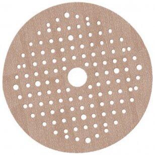 Norton Kibus šlifavimo diskas Multi-Air A275 150x18 P800 Norgrip