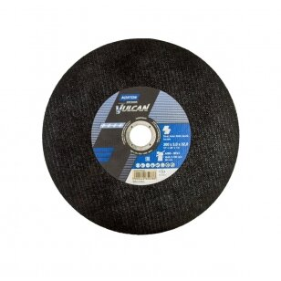 Norton pjovimo diskas A30S-BF41 300x3.0x32 VULCAN METAL