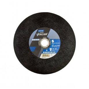 Norton pjovimo diskas A30S-BF41 300x3.5x32 VULCAN METAL