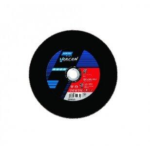 Norton pjovimo diskas A30S-BF41 350x3.5x32 VULCAN INOX