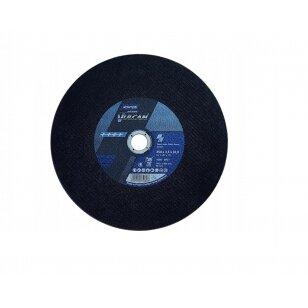 Norton pjovimo diskas A30S-BF41 350x4.0x32 VULCAN METAL