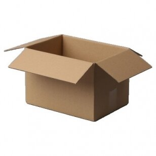Pakavimo dėžutė 440x300x325mm, Fefco 0201