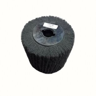 RDT Šlifavimo cilindras CWO-MF 100x100x19 S FIN C Match & Finish Mini Brush