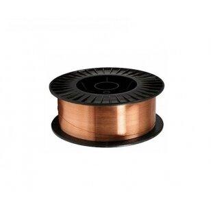 Suvirinimo viela MAG WELD (BMV) PS 0.8mm 5 kg juodam