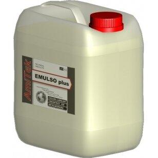 Tepimo aušinimo emulsija EMULSO plus koncentratas pH 9,5 (10L)
