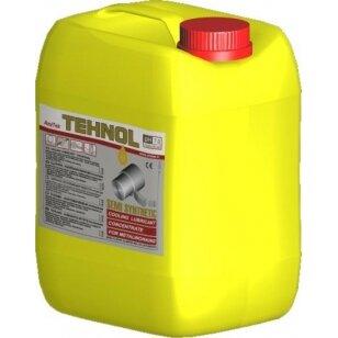Tepimo aušinimo emulsija TEHNOL pusiau sintetinė koncentratas pH 7 (10L)
