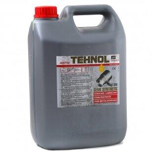 Tepimo aušinimo emulsija TEHNOL pusiau sintetinė koncentratas pH 7,0 (5L)