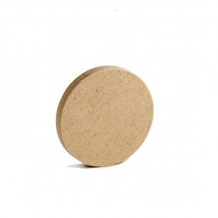 Veltinio diskas 150x40/0.45 B-2 baltas