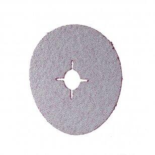 VSM Fiber diskas S1E/XF733 125x22 P36