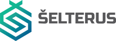 Šelterus logo
